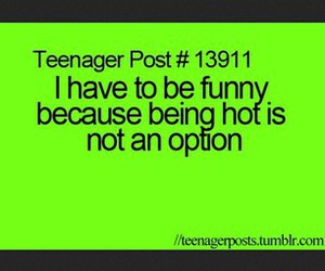 being, funny, and haha image