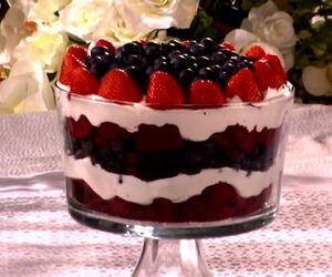 dessert and yummy image