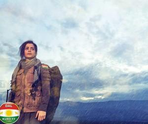 azadi, freedom, and kurd image