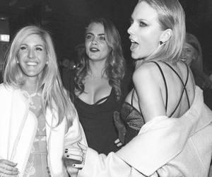 Ellie Goulding, Taylor Swift, and girl image
