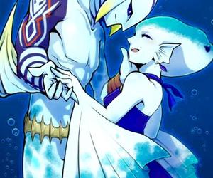 link, kawaii, and zelda image