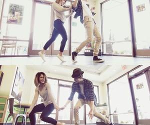 couple, dancer, and ian eastwood image