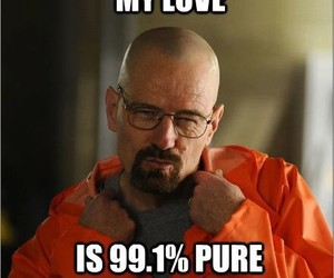 breaking bad and pure image