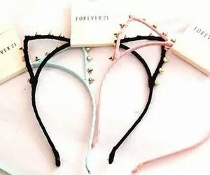 accessories, cool, and forever 21 image