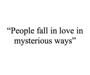 love, quotes, and ed sheeran image