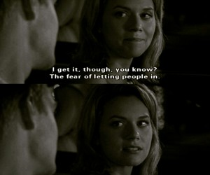 one tree hill, peyton, and lucas image