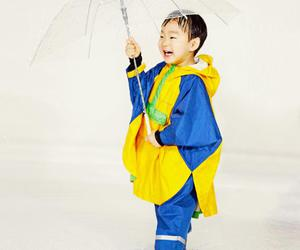 kid, cute, and song triplets image