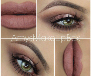 eyes, makeup, and sexy image