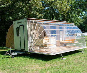 portable house image