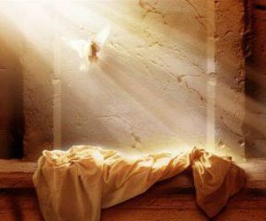 caminho, verdade, and ressurreição image