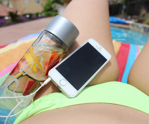 iphone, summer, and tumblr image