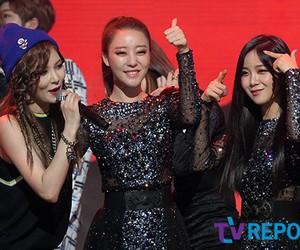 girl, hyuna, and hyunyoung image