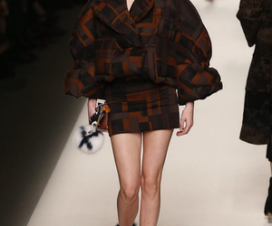 kendall jenner, fashion, and fendi image