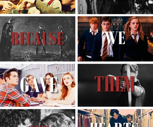 believe, hermione, and Marvel image
