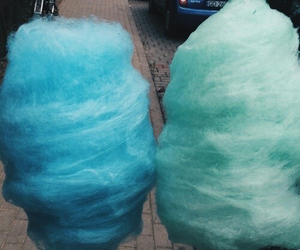 candy floss image