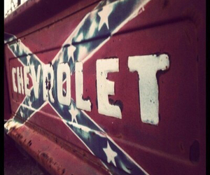 country, trucks, and chevy image
