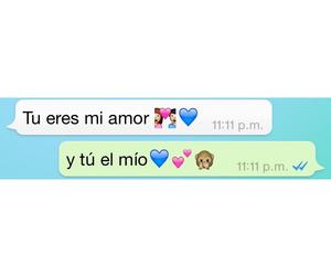 11:11, amor, and corazon image
