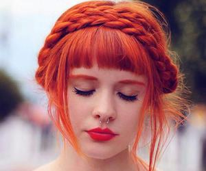 hair and piercing image