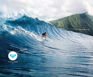 surfing and roxy surf image