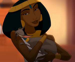 prince of egypt image
