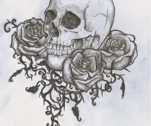 skull tattoo designs image