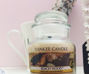 candle, yankee, and yankee+candle image