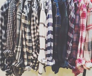 shirt, style, and clothes image