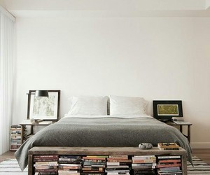 bedroom, decor, and creative image