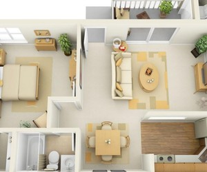 house, my house, and house plans image