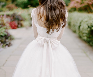 ball gown, formal, and gown image