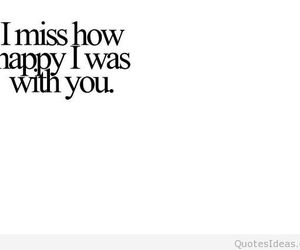 i miss you, famous quotes, and anniversary quotes image