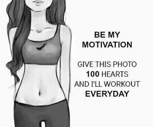 fitness, help, and workout image