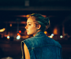 analogue, denim, and town image