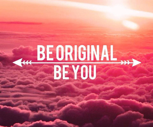 original, quotes, and be you image