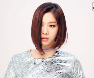drama, erin, and hyuna image