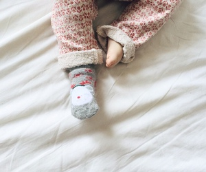 baby, legs, and cute baby image