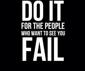 quotes, fail, and do it image