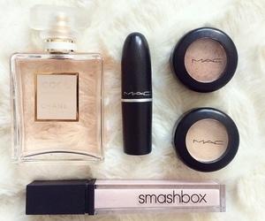 mac, beauty, and make up image