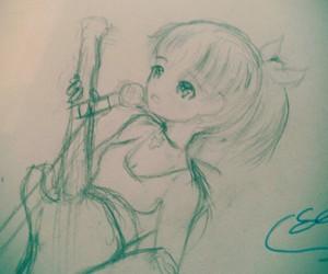 OC, anime, and diabolik lovers image
