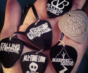 all time low, bmth, and bvb image