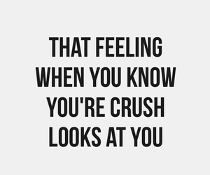 crush and cute image