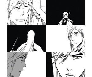 anime, bleach, and anime boy image