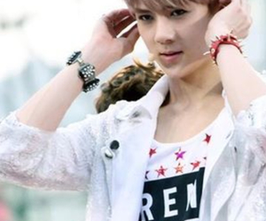exo, we are one, and sehun image