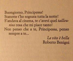 Dora, La Vita e Bella, and Roberto Benigni image