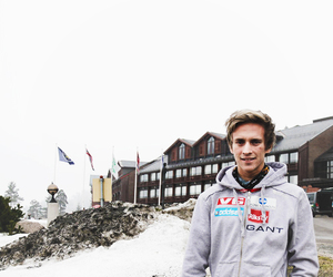 norway, ski jumping, and anders fannemel image