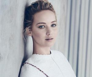 dior and Jennifer Lawrence image