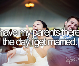 before i die, parents, and bucket list image