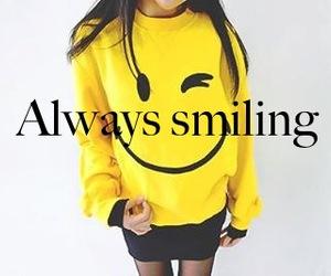 life, smiley, and t shirt image