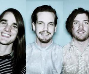 blue, kennedy brock, and pat kirch image