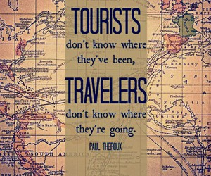 tourist, map, and travel image